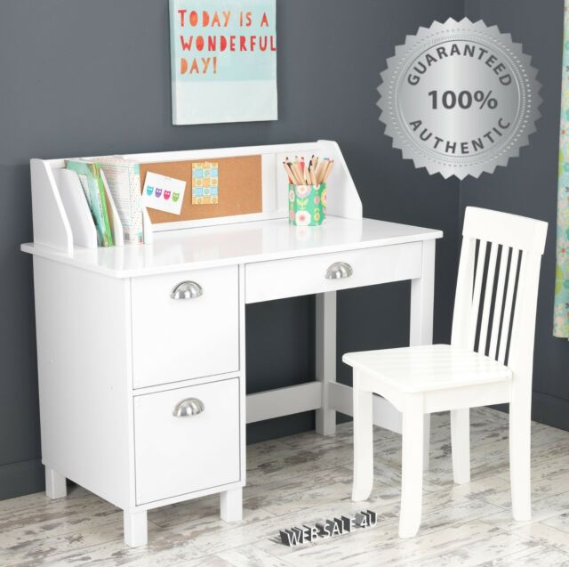 Enjoyable School Kids Desk And Chair Child Study Drawer Table Set Wood Art Craft Storage Best Image Libraries Barepthycampuscom