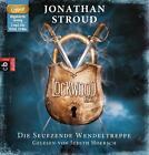 Lockwood & Co. - Die seufzende Wendeltreppe von Jonathan Stroud (2013)
