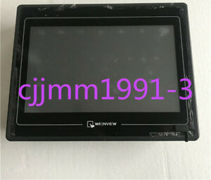 1PC WEINVIEW MT6100i touch screen in good condition
