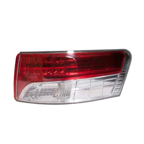 Replacement 212-19R9R-UE Outer Right Driver Side OS Rear Light Lamp Toyota