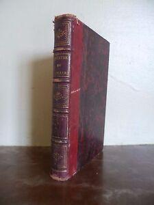 Theatre Schiller M. X Marmier 1855 Carpintero París 3è Edit. ABE / IN 12