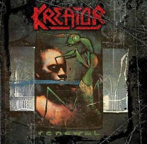 Kreator-Renewal-Deluxe-Edition-NEW-CD