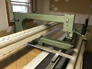 Gammill Longarm Quilting Machine | eBay : gammill long arm quilting machine - Adamdwight.com