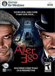 Alter Ego (PC, 2010) NEW