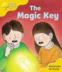 Oxford Reading Tree: Stage 5: Storybooks: the Magic Key by Roderick Hunt (Paperback, 2008)