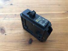 New Listingsquare D Homeline Hom115 Circuit Breaker 15 Amp 1 Pole Type Hom