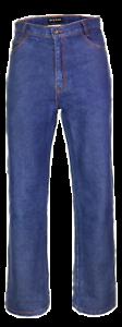 Flame Resistant Denim Jean Pant FRC - 100% Cotton - 15 oz