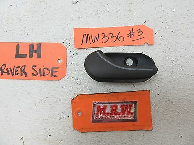 94 96 97 98 98 95 saab 9000 drivers side left rear interior inner door handle