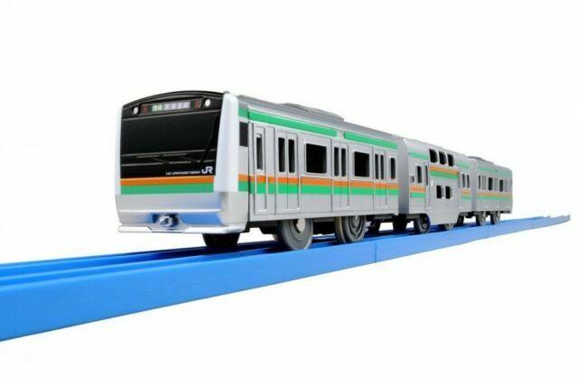 Takara TOMY Plarail S-31 E233 Series Color Japan Shonan for sale online