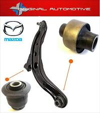FITS MAZDA MPV 1999-2006 FRONT WISHBONE ARM BUSH KIT FAST DESPATCH