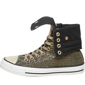 Cone Zapatillas 35 Negro Ct champagne All Eu 3 Reino hi Star bnib Unido Converse X dwUwx0qr