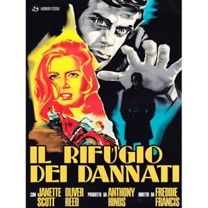 Rifugio-Dei-Dannati-Il-Dvd-Nuovo