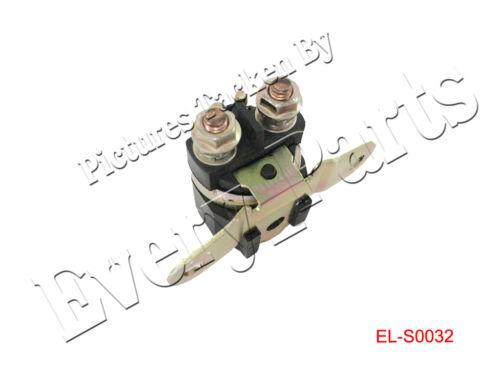 Starter Solenoid Relay for Suzuki Quadrunner 230 LTE230 LT230E LT230GE LTF250 T