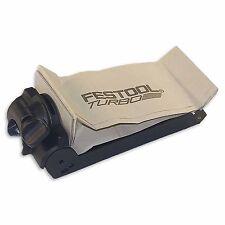 Festool Turbofilter-Set TFS-RS 400 489129 für RS / RTS / DS 400 - ES / ETS 125