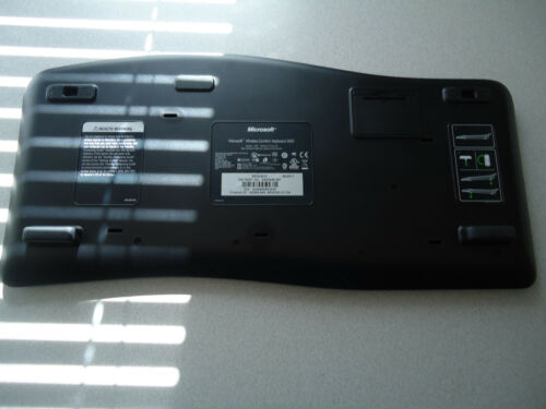 Any key Replacement Key for Microsoft 5000 1394 X820926-001 Wireless Keyboard