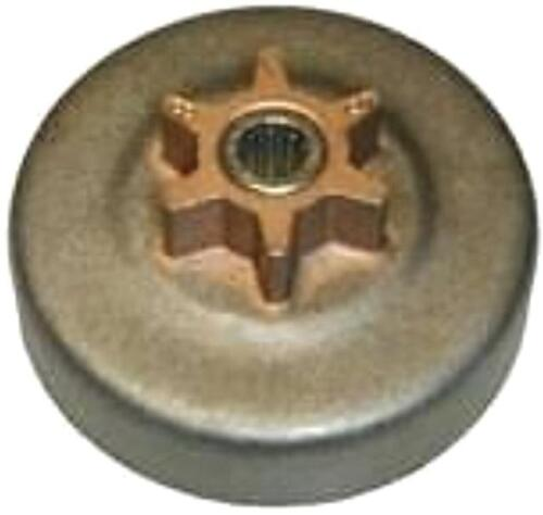 """Poulan Craftsman Chainsaw Replacement 3//8/"""" Clutch Drum Assembly # 530057905 OEM"""