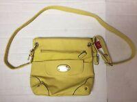 Rosetti Women's Molly Mini Crossbody Bag- Lemoncello Yellow