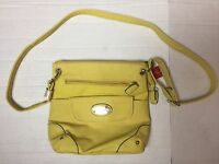 Rosetti Women's Molly Mini Crossbody Bag- Lemoncello Yellow