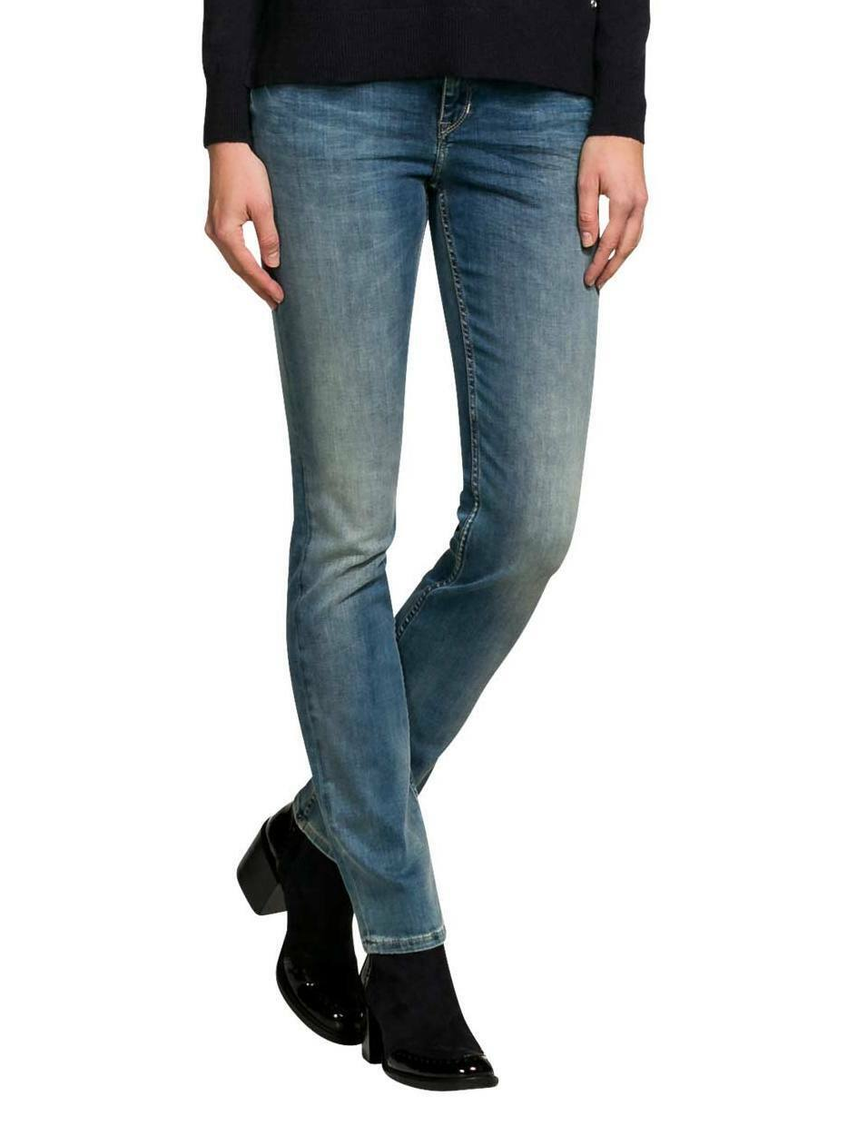 Bogner così jeans slim donna jeans, w26-to-w33 Used-Look be flessibile flessibile flessibile dc7e25