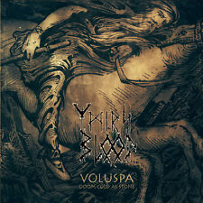 Ymir's Blood - Voluspa: Doom Cold as Stone (Digipak)