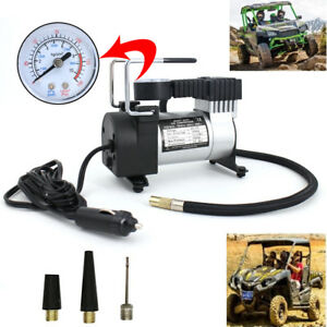 Image Is Loading 12v 150psi Air Pump Compressor Car Tire Inflator