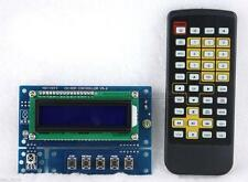 NEW CDROM CONTROLLER KIT WITH REMOTE DIY A48