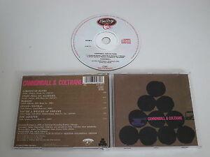 BOULET-DE-CANON-amp-COLTRANE-BOULET-DE-CANON-amp-COLTRANE-EMARCY-834-588-2-CD-ALBUM