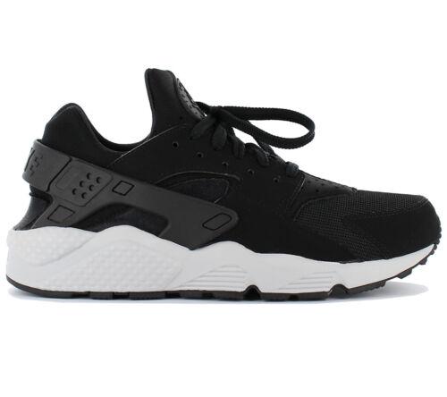 Chaussures 045 Huarache 318429 Air Noir Loisirs Homme Baskets Nike D9HIE2