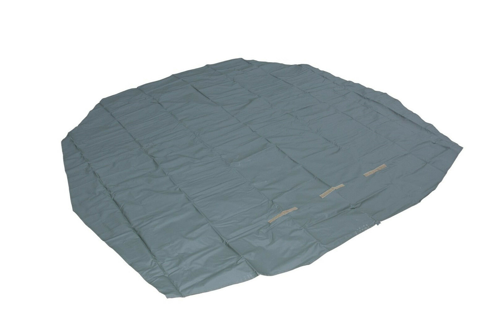 Nash Double top 1 Man heavy duty duty duty groundsheet mk4 t1034 suelo lona carpa lona c0403b