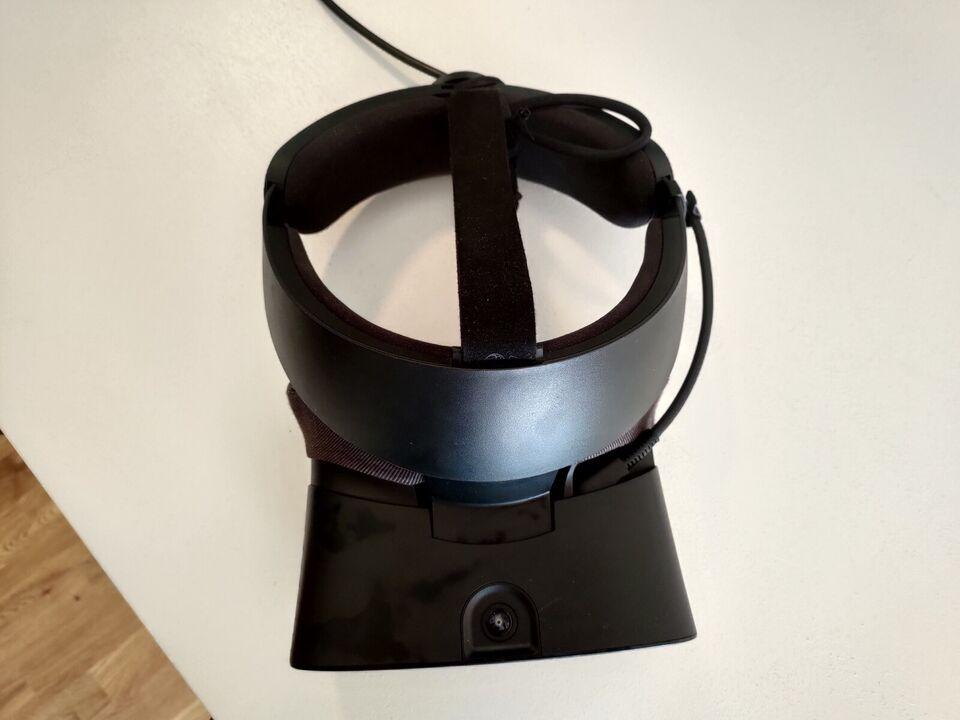 Headset, oculus rift s, God
