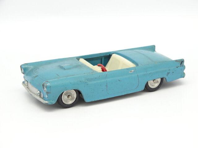 Solido SB 1/43 - Ford Thunderbird Azul