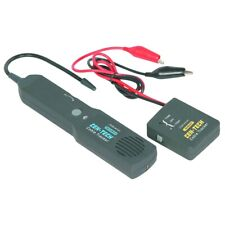 Electrical Wire Finder Tracer Cable Tracker Circuit Tester Home Workshop Tools