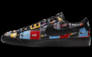 Nike Blazer Low Patches Men's Shoe