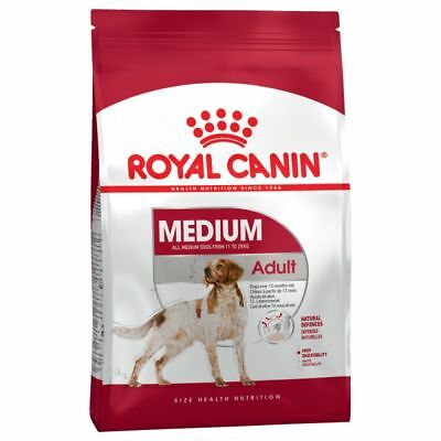 15kg Royal Canin Medium Adult