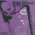 Sonny Stitt Meets Sadik Hakim 0762247703426 CD