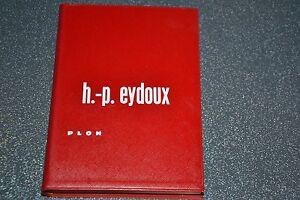 RESURECTION-DE-LA-GAULE-par-Henry-Paul-Eydoux-Plon-1962-A2