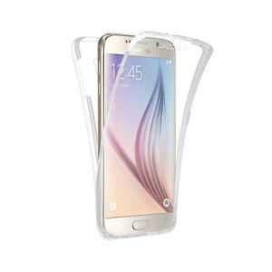 COQUE-HOUSSE-ETUI-TPU-INTEGRALE-PROTECTION-SILICONE-POUR-Samsung-Galaxy-AU-CHOIX