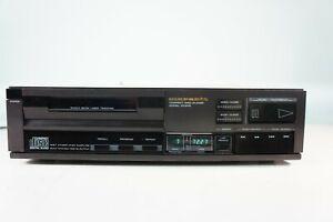 MARANTZ-cd273-CD-Player-80er-anni-PHILIPS-cdm-2-CONVERTITORE-tda1541-ricontrollato