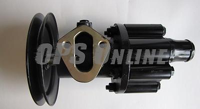 MerCruiser 454 502 Sea Water /& Fuel Pump Kit 861677T 46-807151A8
