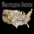 Dead Broke In The USA von Harrington Saints (2012)
