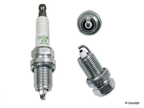 NGK Wires Set /& 4-Pieces NGK Spark Plugs Civic 1.6  Liter
