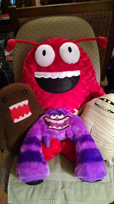 Lucky Monster Collectibles