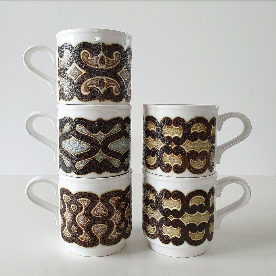 Keramik, Krus, Bilton