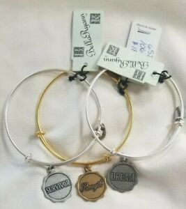 Bella Ryan Metal Bracelets