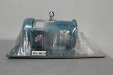 New Cat Pumps Baldor 8042 208 230460 3ph 5hp 1750rpm Pressure Washer Pump Motor