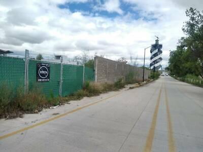 Terreno en renta 5640 m2 Lateral  Norte Atlixcáyotl, acceso Lomas de Angelópolis