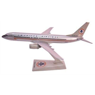 Flight Miniatures American Reno Air Boeing 737-800 Desk Top 1//200 Model Airplane