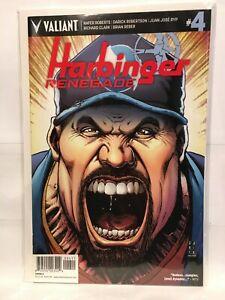 Harbinger-Renegade-4-VF-1st-Print-Valiant-Comics