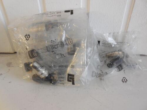 binder 99 0480 102 08 RundsteckerBuchseRundsteckverbindergerade NEU OVP
