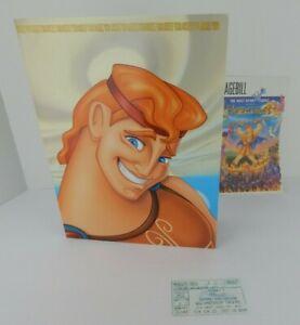 1997-Disney-039-s-Hercules-Summer-Spectacular-Program-amp-Stagebill-528
